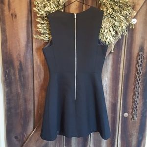 Zara Dresses - Zara Basic Little Black Dress